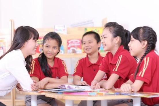 Tăng cường chất lượng giáo viên để nâng cao hiệu quả giáo dục