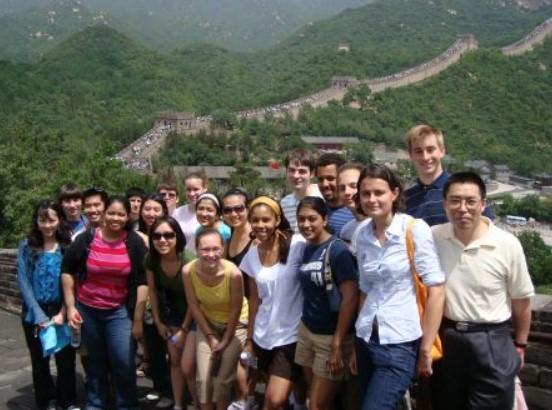 Kinh nghiệm du học Trung Quốc nhất định phải ghi nhớ