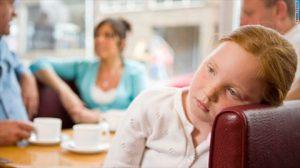 Tìm hiểu nguyên nhân gây trầm cảm ở học sinh 1