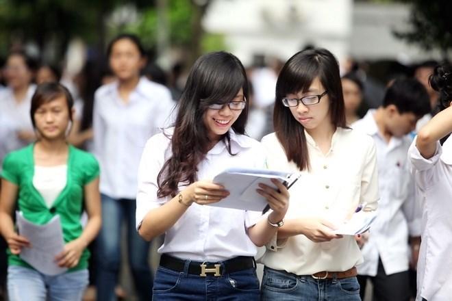 Chinh phục điểm Toán cao trong kỳ thi THPT Quốc gia