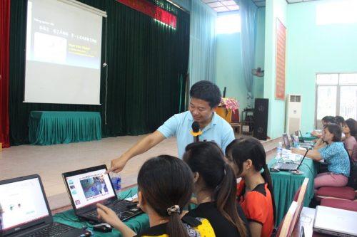 Vai trò của Công nghệ thông tin trong đổi mới giáo dục