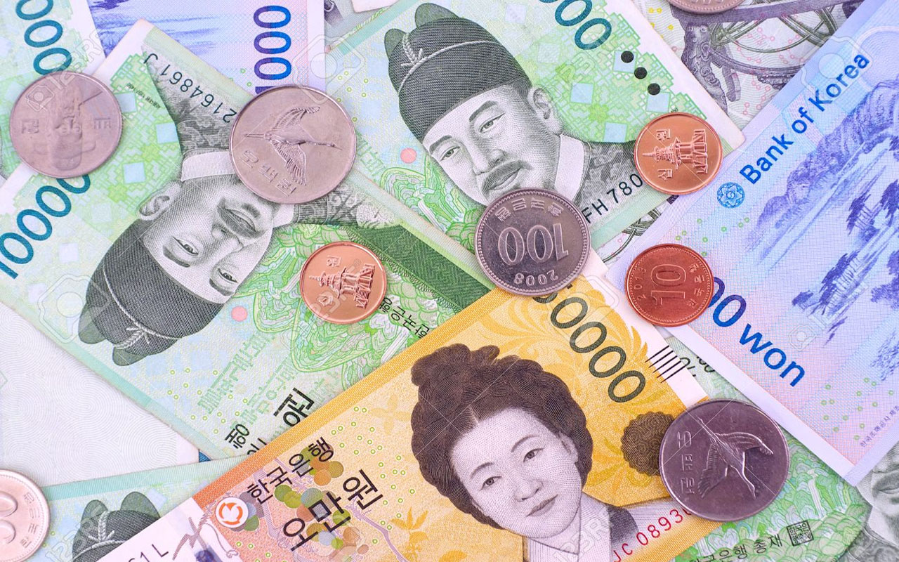 100 triệu won bằng bao nhiêu tiền Việt